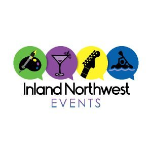 Inland Northwest Events Logo